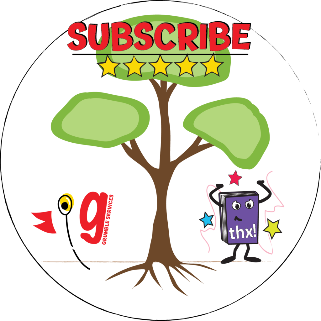 Subscribe Grumble Services Montessori Blog