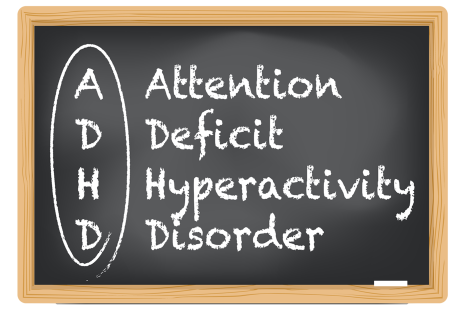 ADHD Montessori Blog - Grumble Services Learning Resources Blog Post