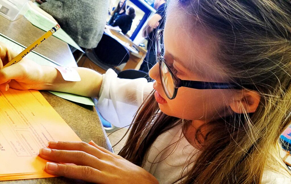 Montessori Blog - Writing Wounded Part One: How to Encourage Young (and old too!) Writers Grumble Services Learning Resources Blog Post