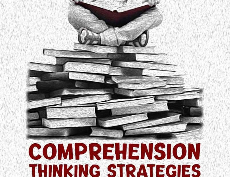 Comprehension Thinking Strategies Montessori Blog - Skilled Reading Part 2: How do we help older students become better readers? Grumble Services Learning Resources blog
