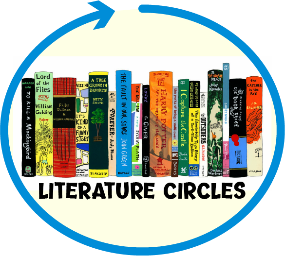 Literature Circles Grumble Services Blog elementary Montessori materials and learning resources