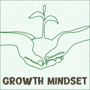 Plant Growing: Growth Mindset Blog Grumble Services Elementary Montessori Learning Materials grumbleservices.com
