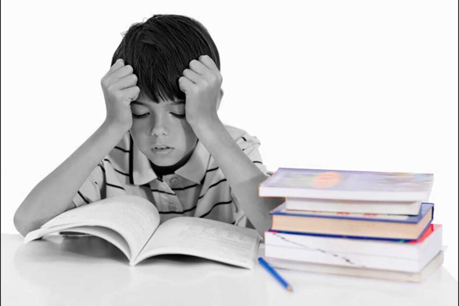Homework Part Two - Montessori Blog - Grumble Services Learning Resources Blog Post