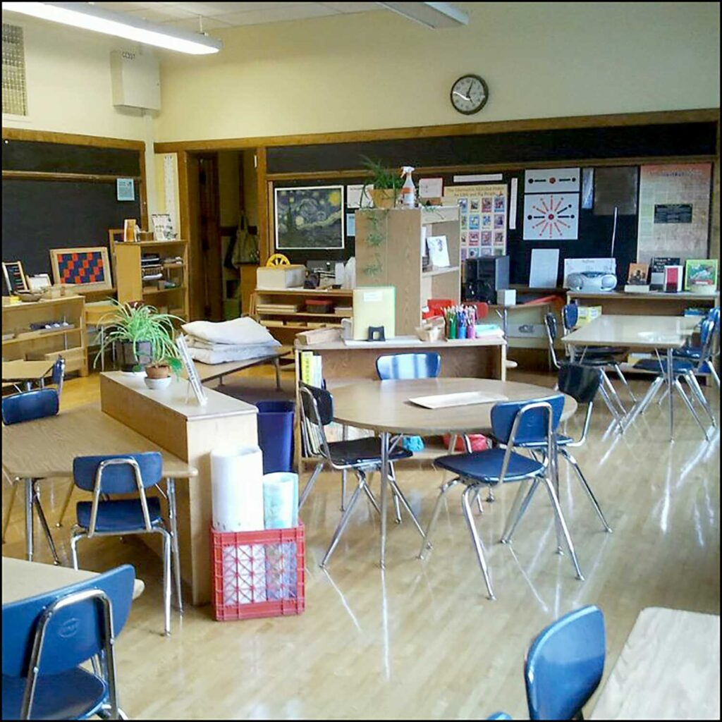 Sunday Blues Blog Grumble Services Blog elementary Montessori materials and learning resources